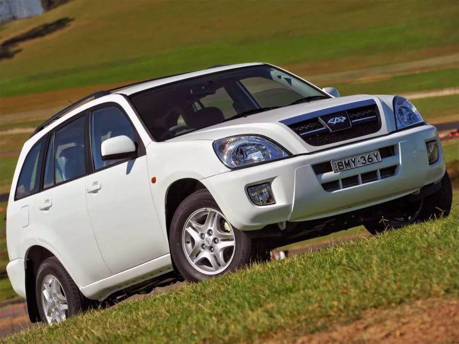 80 Bin TL altına alınabilecek en iyi ikinci el SUV araçlar! - Haziran 2021 - Page 2