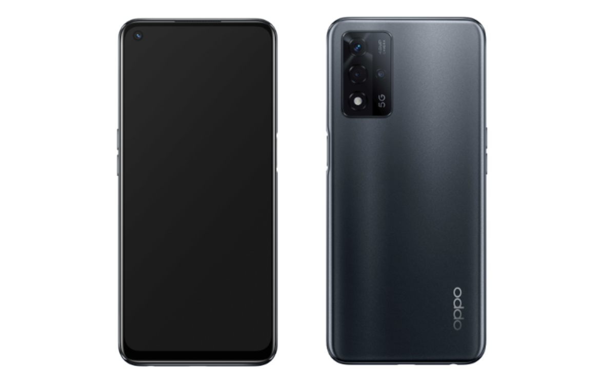 Oppo's price performance phone A93s 5G leaked!