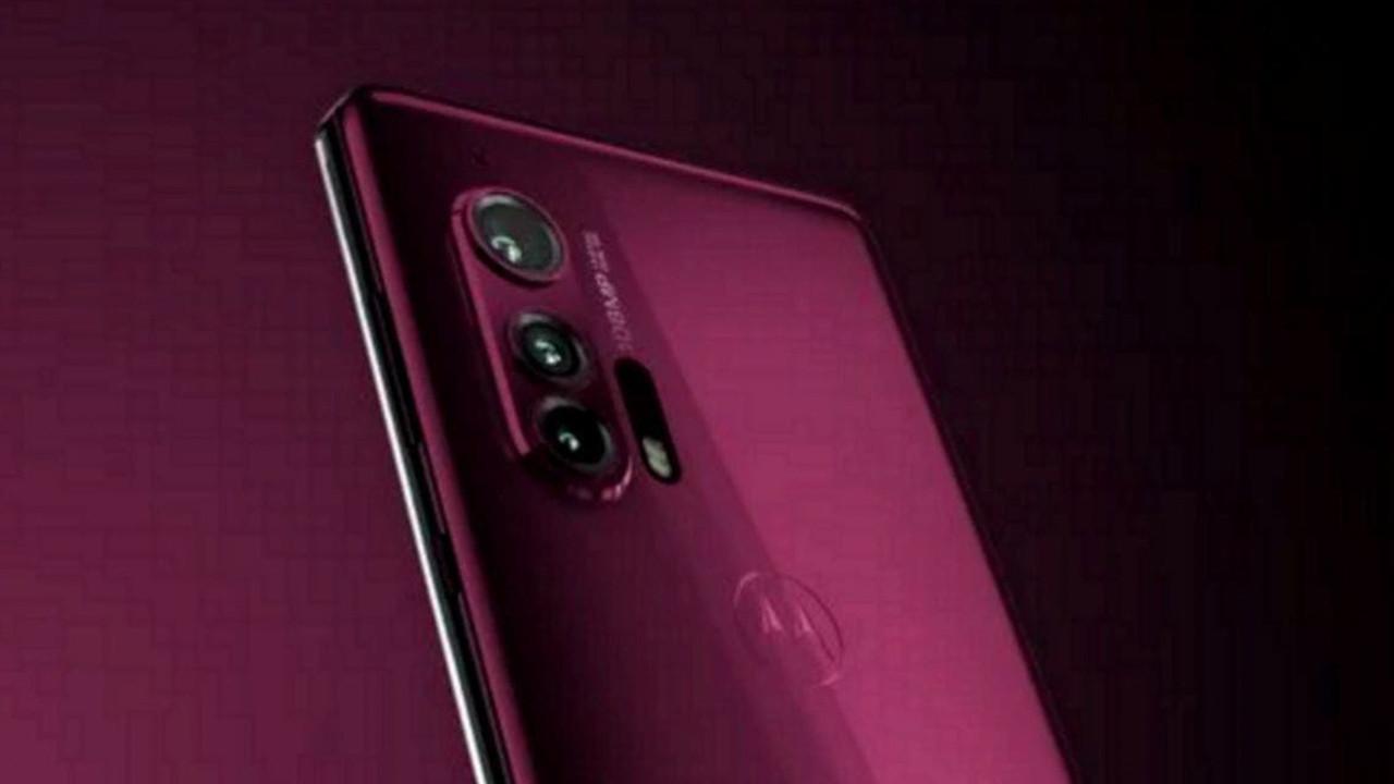 Motorola Edge 20 serisinin tüm özellikleri sızdırıldı