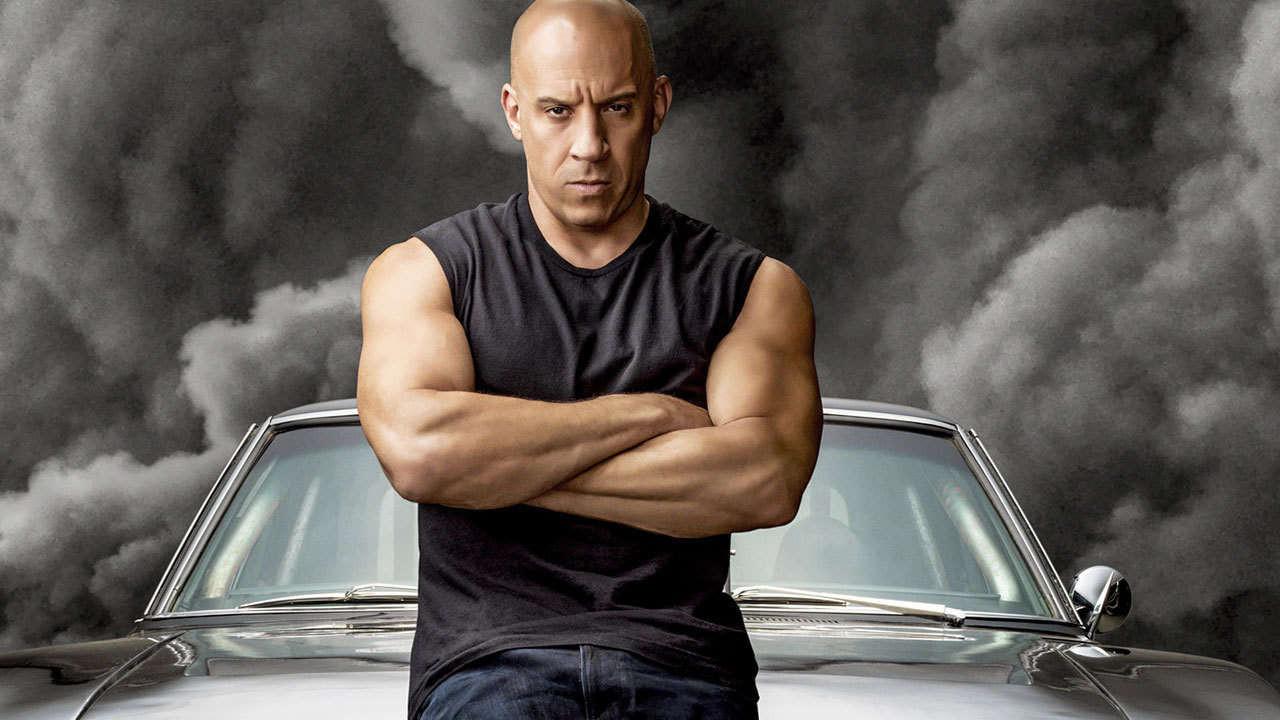 Vin Diesel onayladı! Hızlı ve Öfkeli serisinin çekimleri başlıyor!