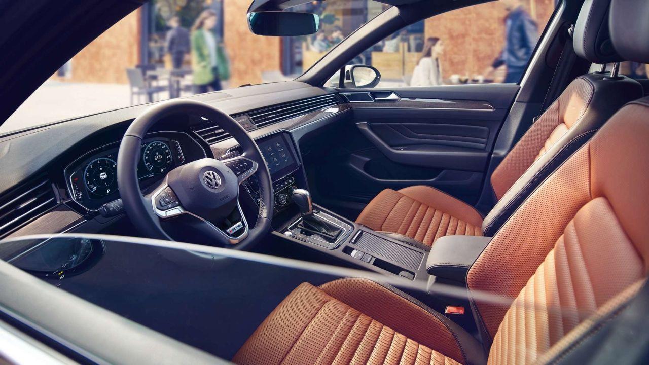Yok artık! 2021 Volkswagen Passat fiyatları kendini aştı! - Page 3