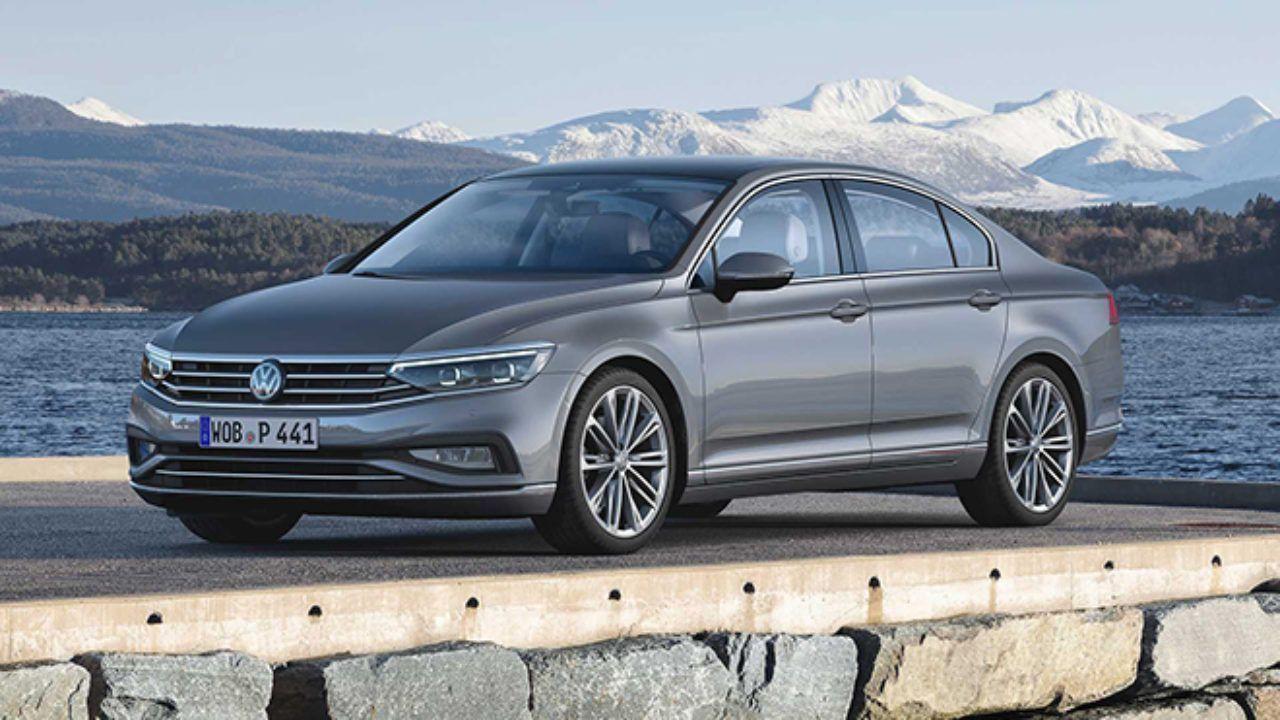 Yok artık! 2021 Volkswagen Passat fiyatları kendini aştı! - Page 2