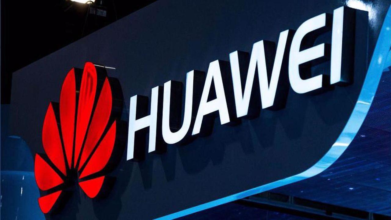İşte karşınızda pembe Huawei P50!