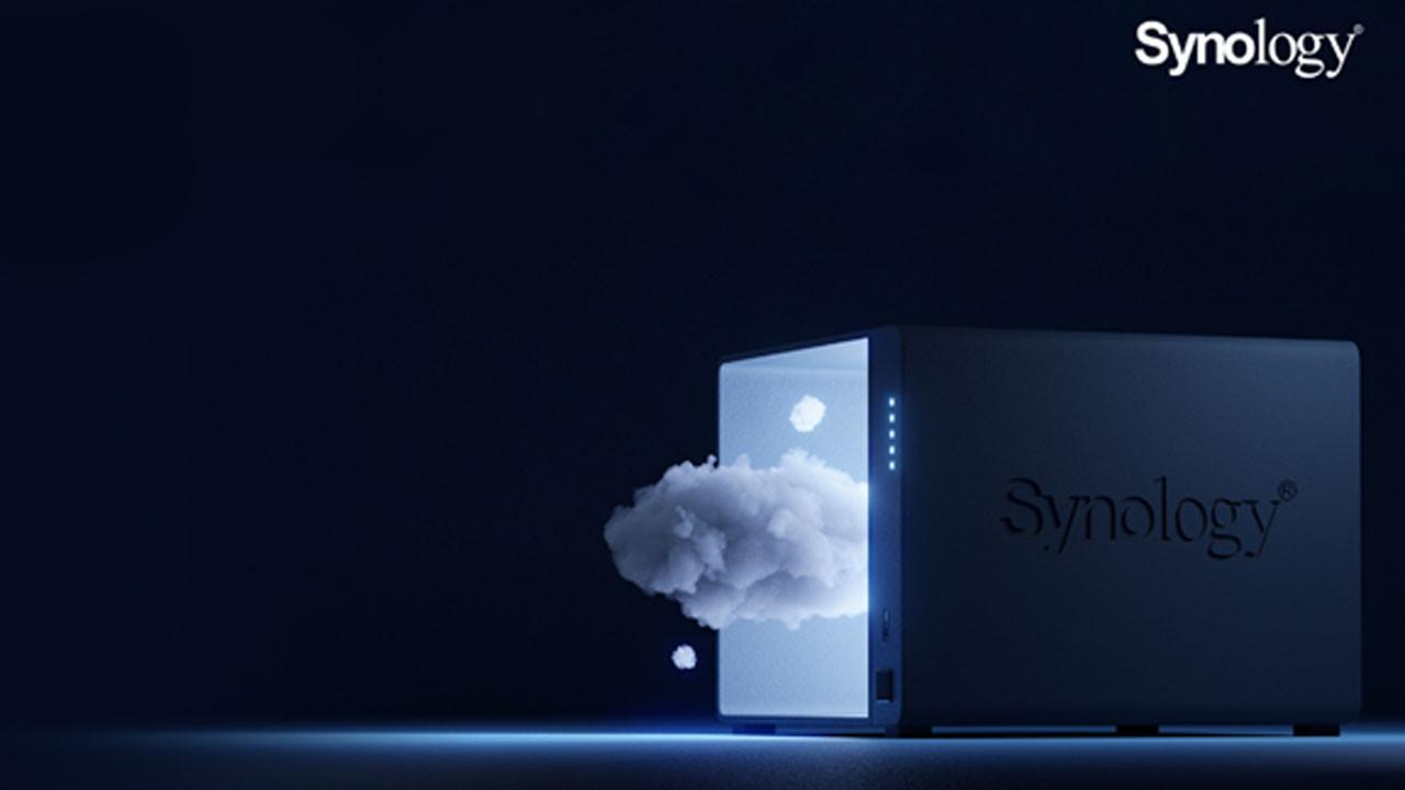 Synology DSM 7.0 güncellemesi geliyor