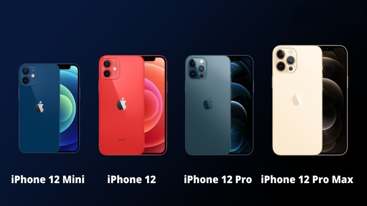 iPhone 12 serisi her şeye rağmen çok sattı!