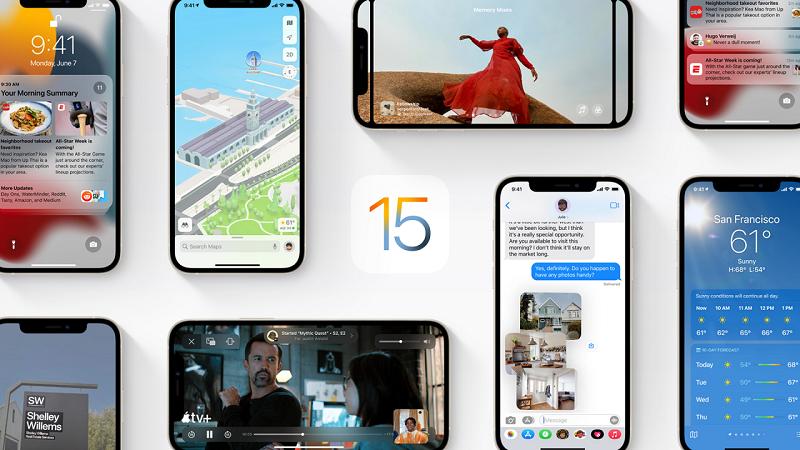 iOS 15 Beta sürümü nasıl yüklenir? - Page 1