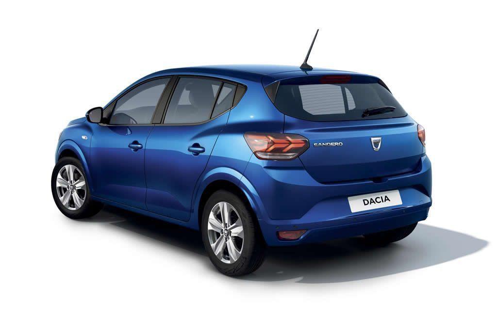 2021 Dacia Sandero yeni fiyat listesi canınızı sıkabilir! - Page 2