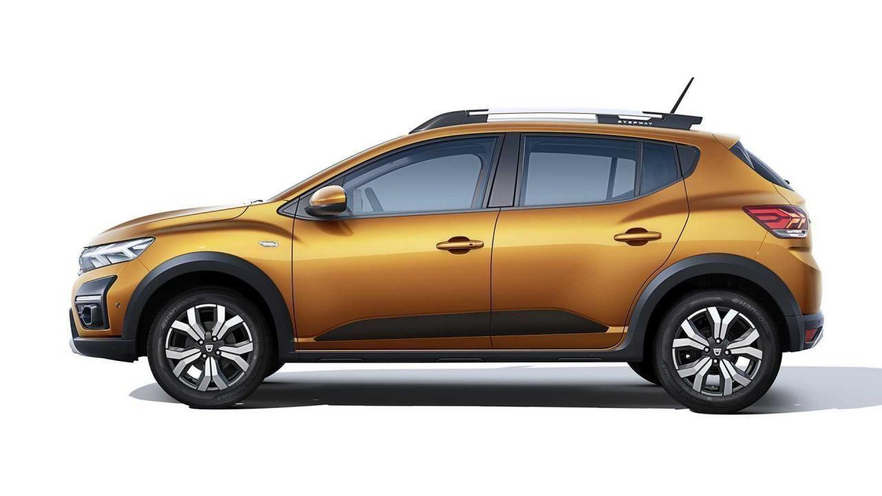 2021 Dacia Sandero yeni fiyat listesi canınızı sıkabilir! - Page 3