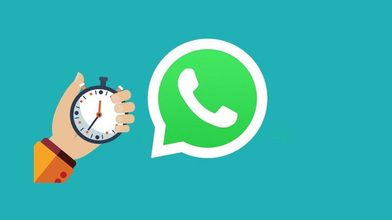 WhatsApp kaybolan mesajlar nasıl etkinleştirilir? - Page 2