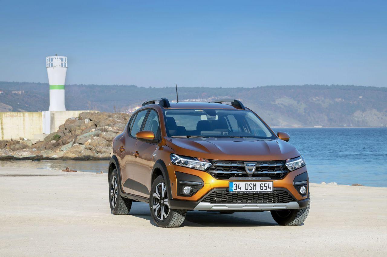 Hayret! 2021 Dacia Sandero Stepway fiyatlarında bu defa indirim! - Page 1