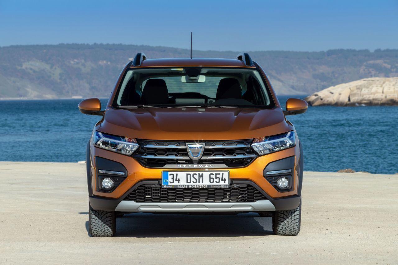 Hayret! 2021 Dacia Sandero Stepway fiyatlarında bu defa indirim! - Page 2