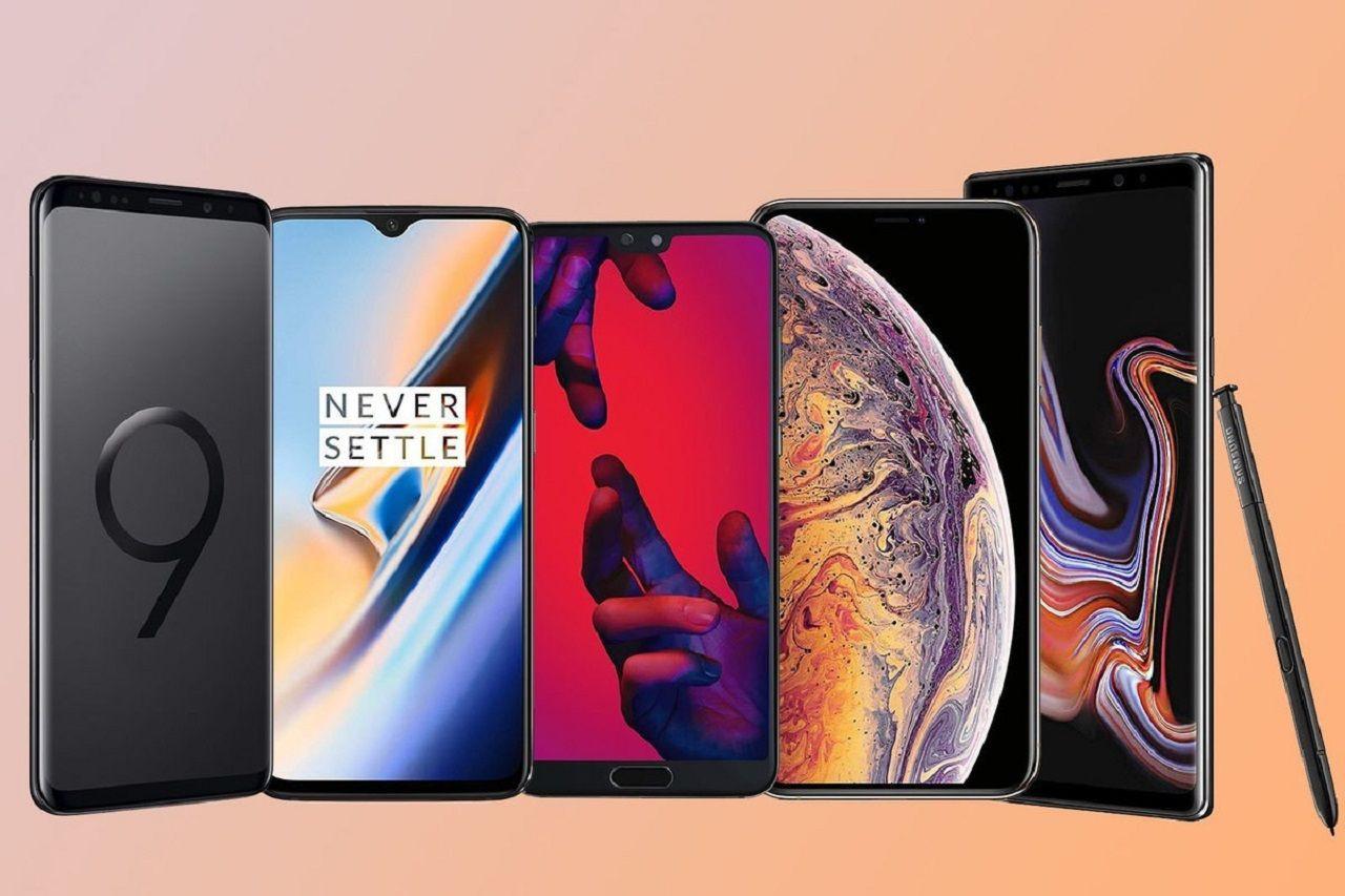 2500 - 3000 TL arası en iyi akıllı telefonlar - Temmuz 2021 - Page 1