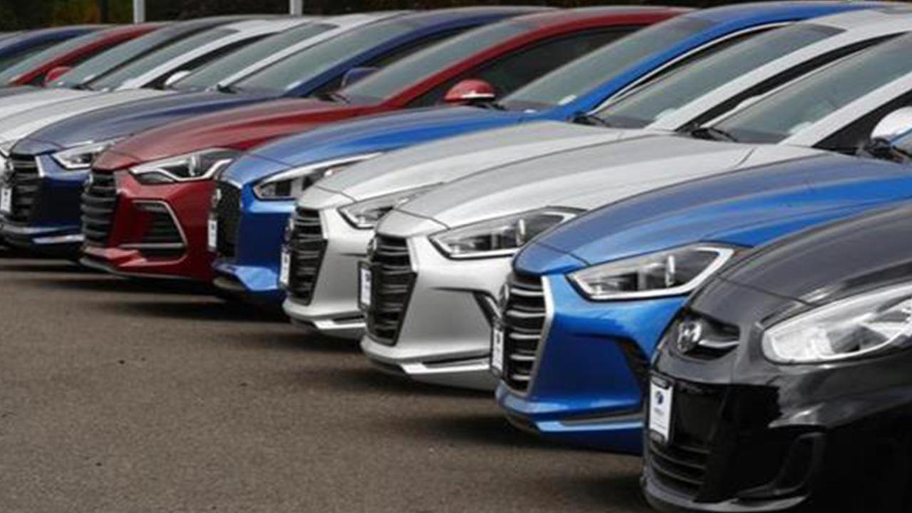 2021 yılının en çok satan otomobil modelleri belli oldu! - Page 1