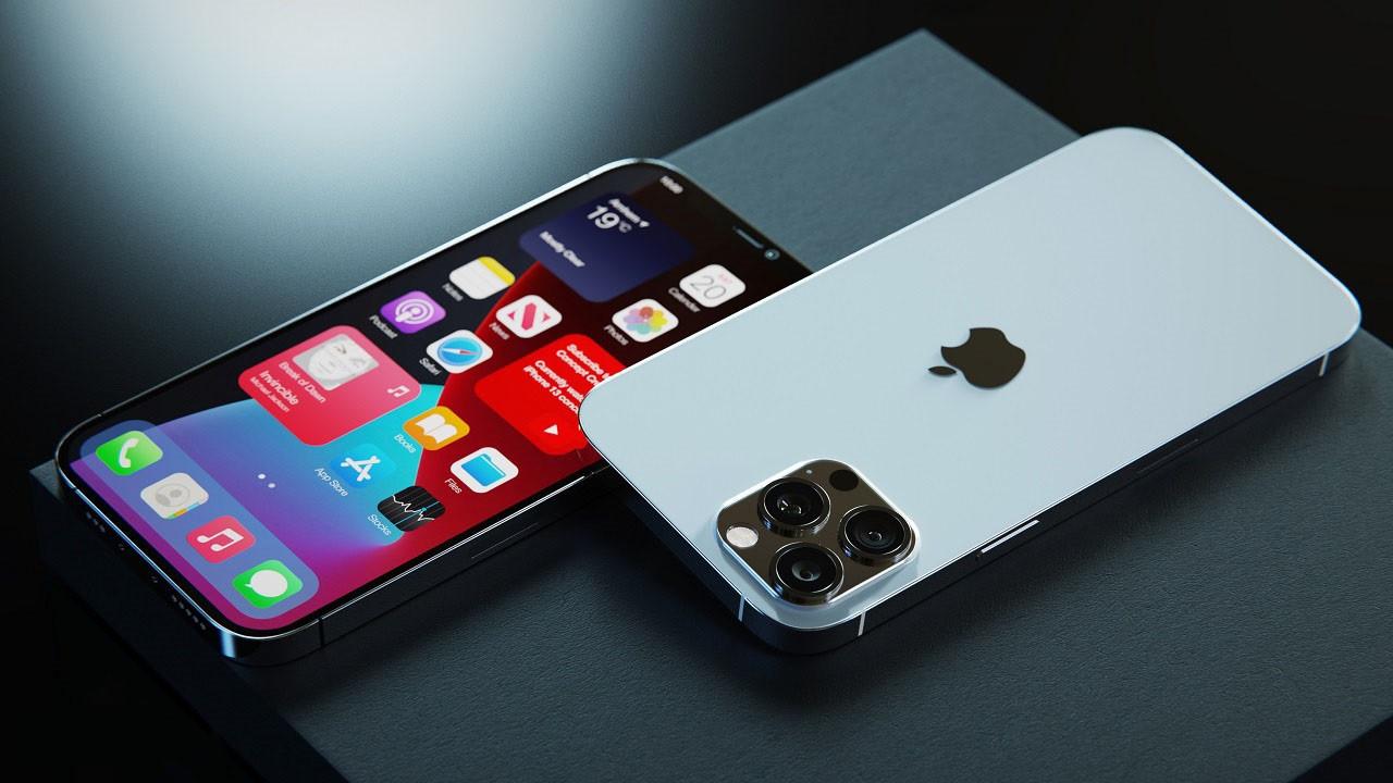 iPhone 13 ilginç şarj teknolojisi ile geliyor!