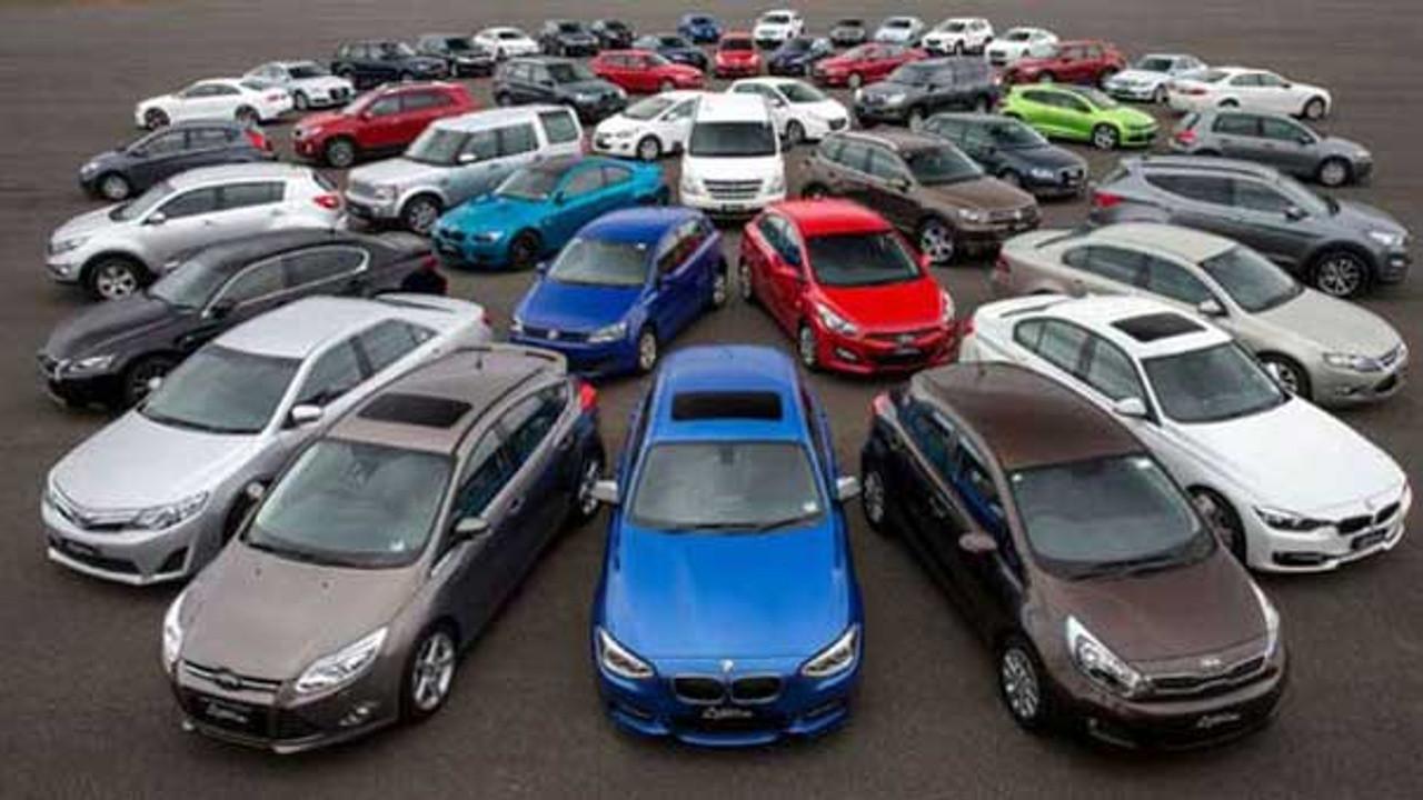 Türkiye'de 2021 yılının en çok satan otomobil markaları belli oldu!