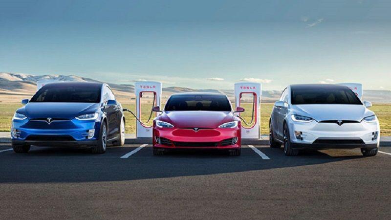 Tesla rekor kırmaya devam ediyor! - Page 3