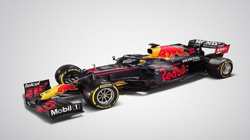 Formula 1 heyecanı devam ediyor! F1 2021 sezonuna dair herşey! - Page 4