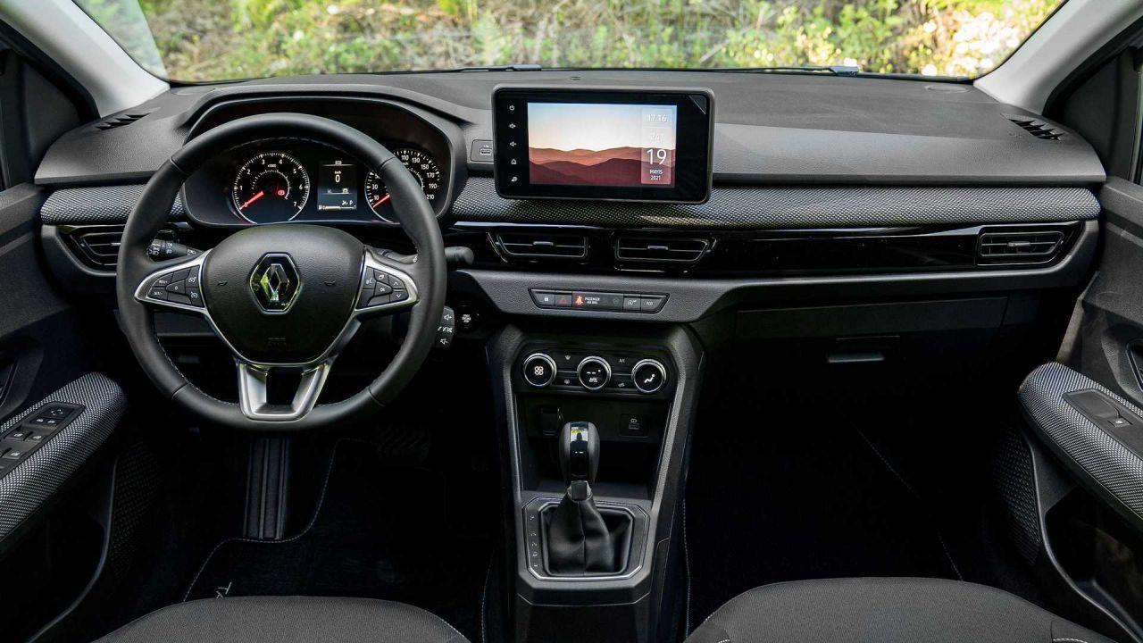 Her şeye zam var ona yok! İşte 2021 Renault Taliant Temmuz ayı fiyatları! - Page 2
