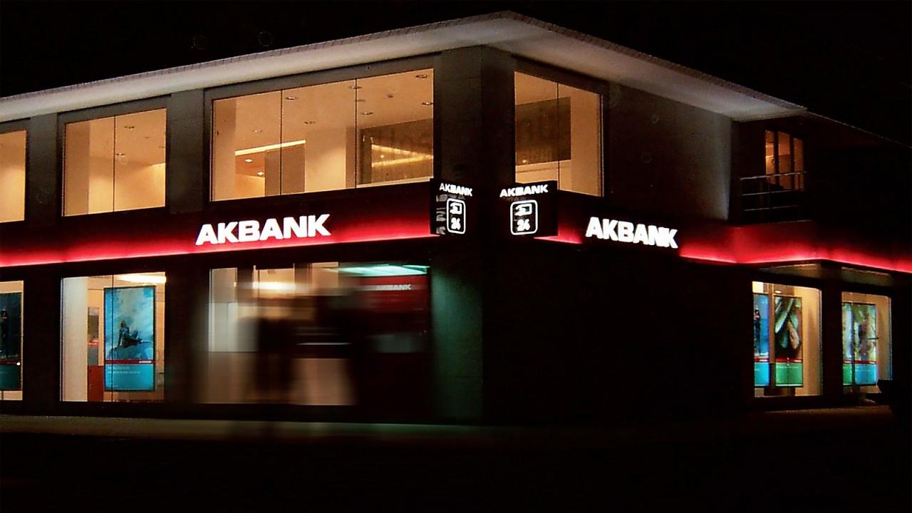 Şok iddia! Akbank verileri çalındı!