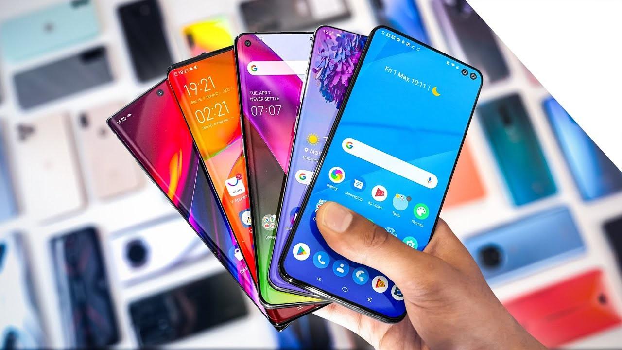 4000 - 4500 TL arası en iyi akıllı telefonlar - Temmuz 2021