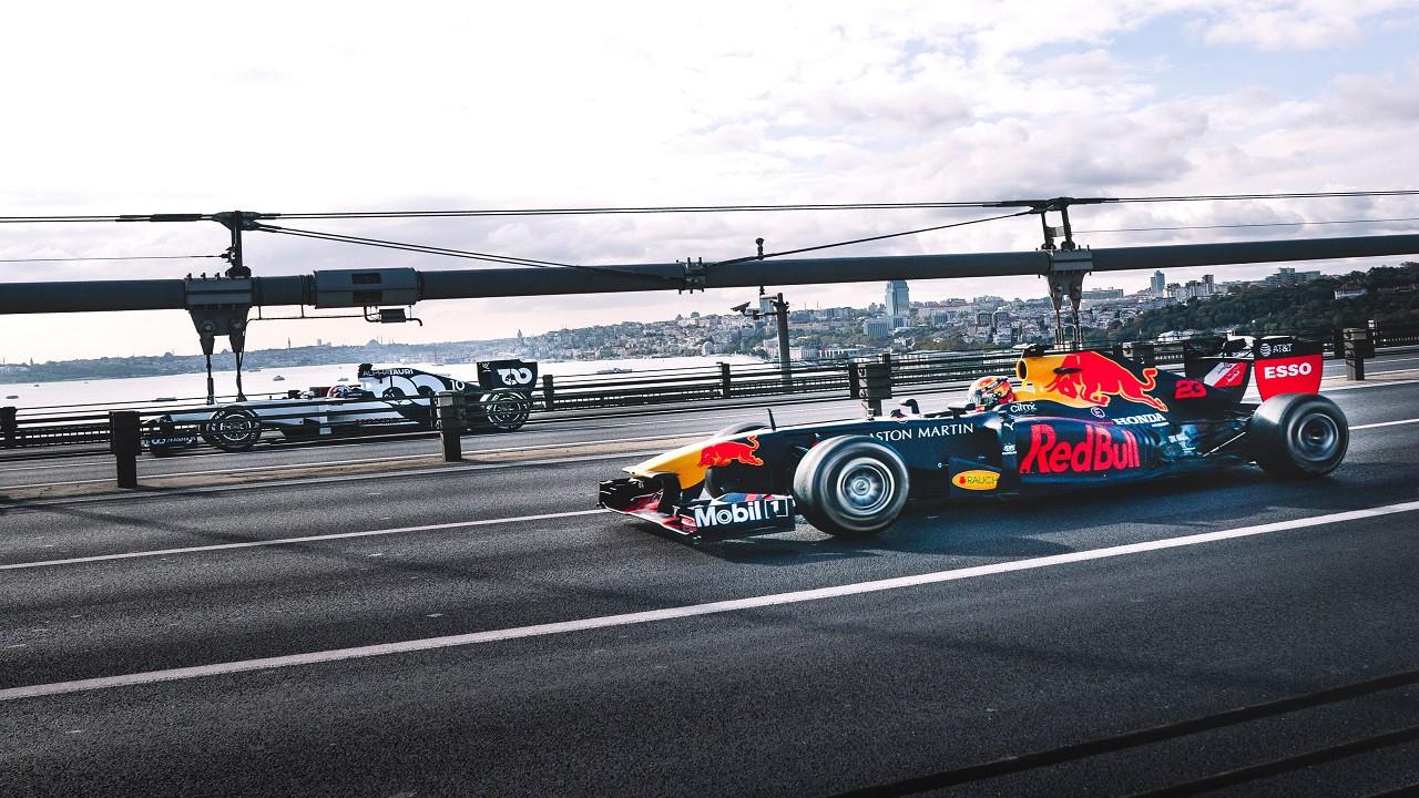 Formula 1 İstanbul ile ilgili müjdeli haber geldi