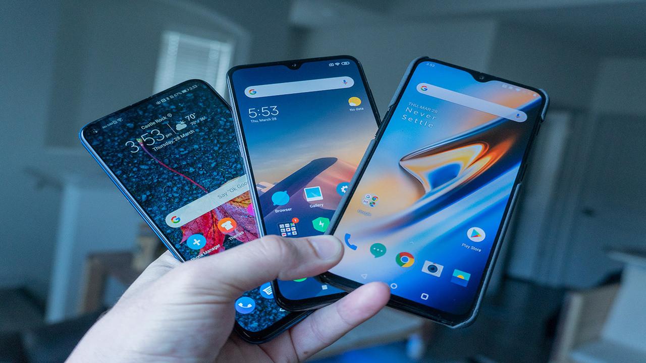 İşte bu ayın en güçlü telefonları  - Haziran 2021