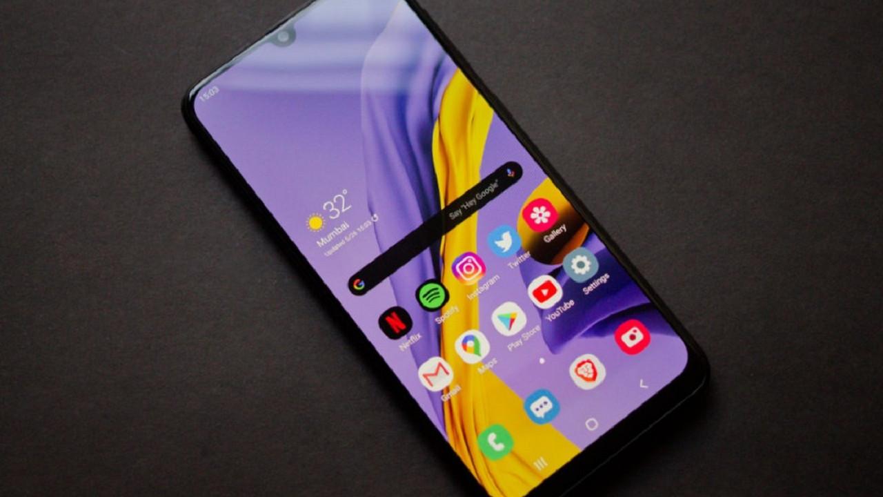 Samsung Galaxy M21 2021 geliyor!