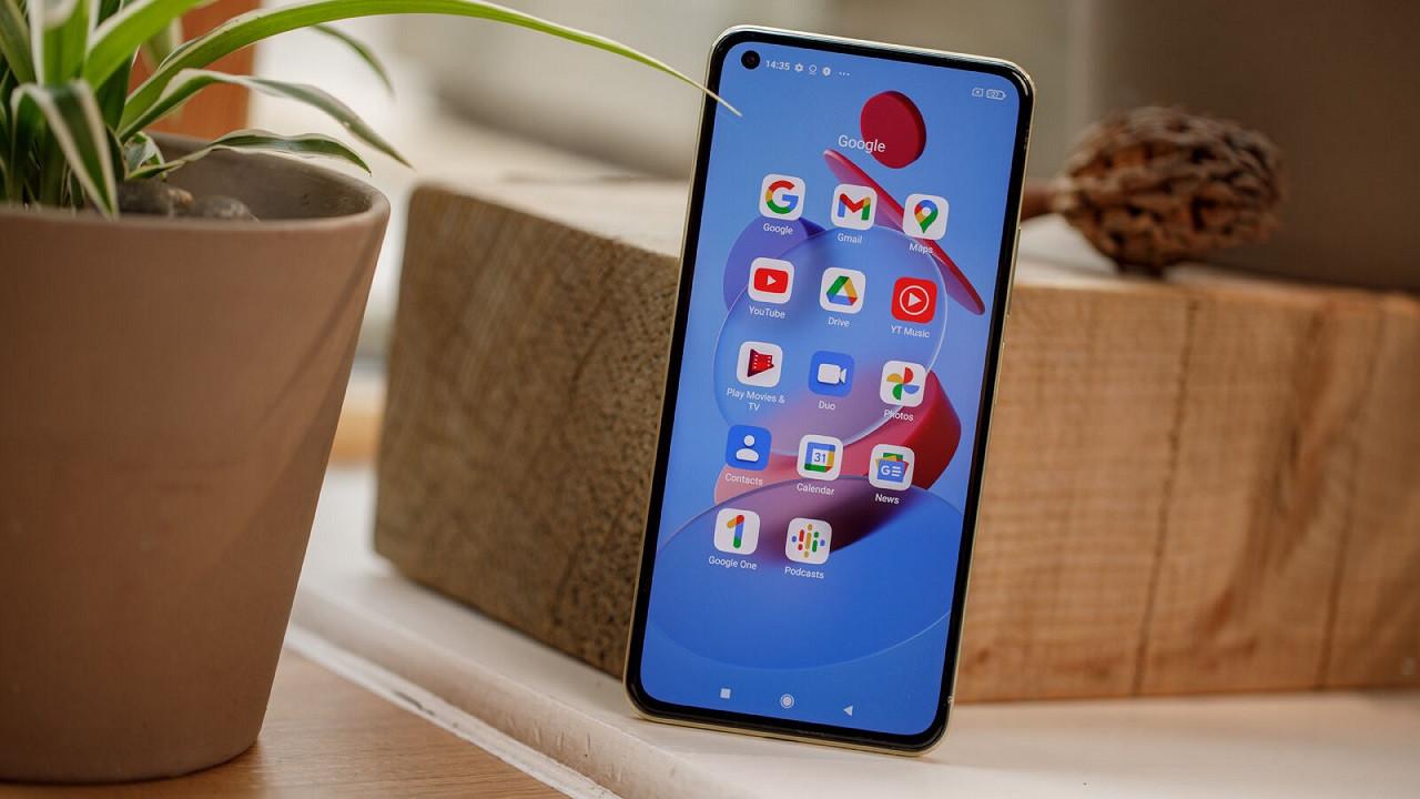 Xiaomi Mi 11 Lite 5G Analiz