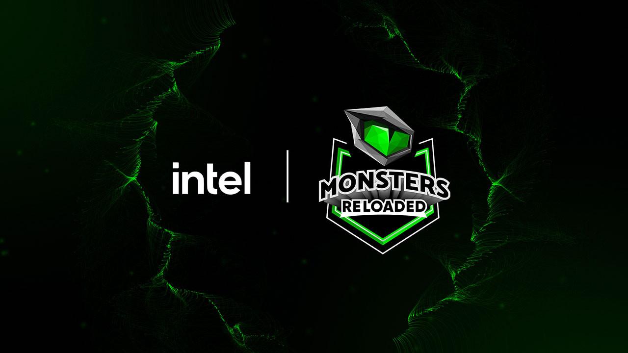 Monsters Reloaded 2021 heyecanı başladı!