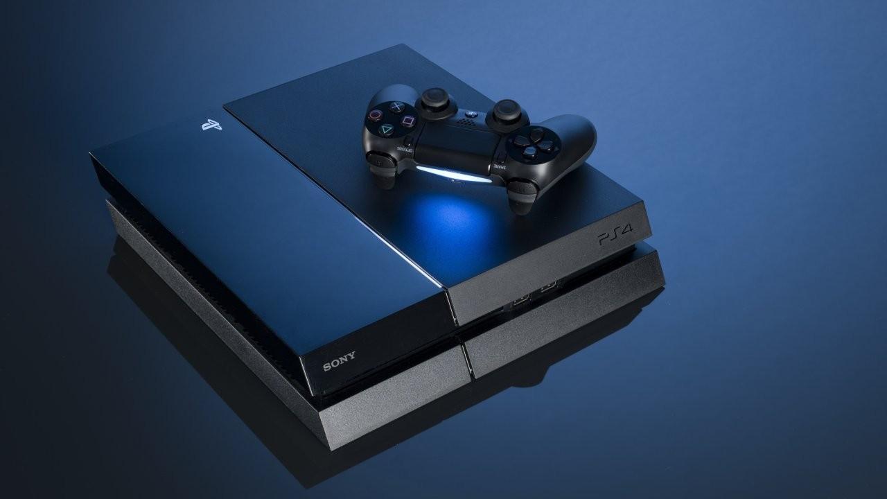 PlayStation 4'te en çok satan oyunlar