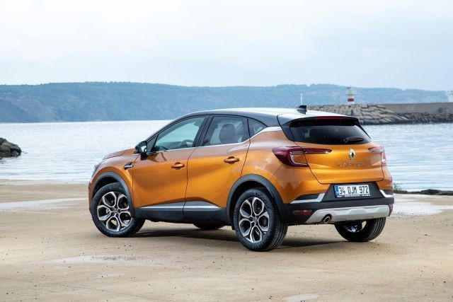 Döviz kurundaki artış 2021 Renault Captur fiyatlarını da vurdu! - Page 2