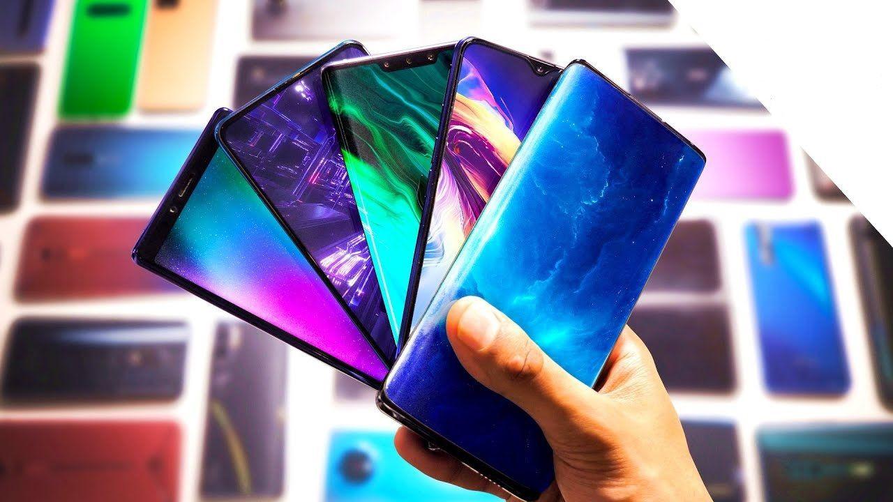 5000 - 6000 TL arası en iyi akıllı telefonlar - Temmuz 2021 - Page 1