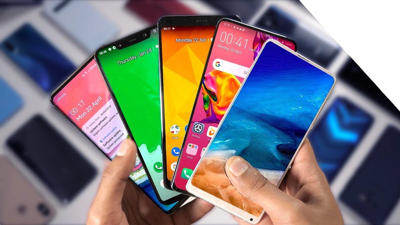 5000 - 6000 TL arası en iyi akıllı telefonlar - Temmuz 2021