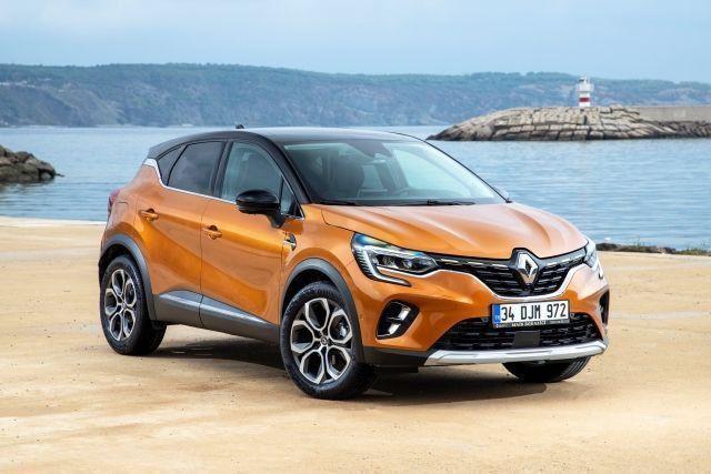 Döviz kurundaki artış 2021 Renault Captur fiyatlarını da vurdu! - Page 1