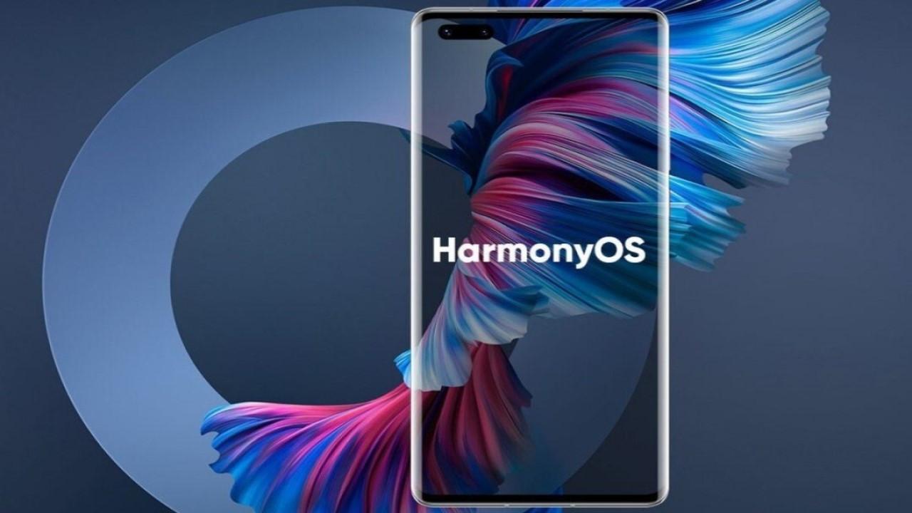 HarmonyOS rekorları kırmaya devam ediyor!