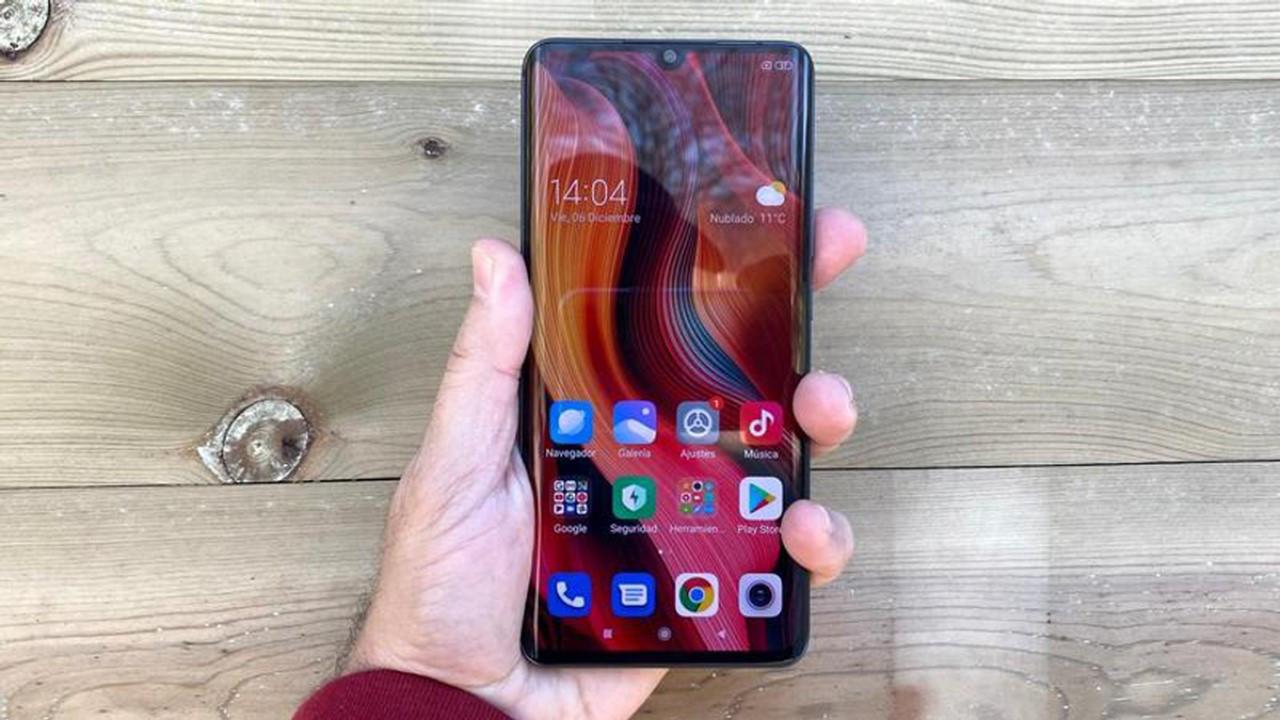 Xiaomi Mi Note 11 kuralları tamamen değiştiriyor