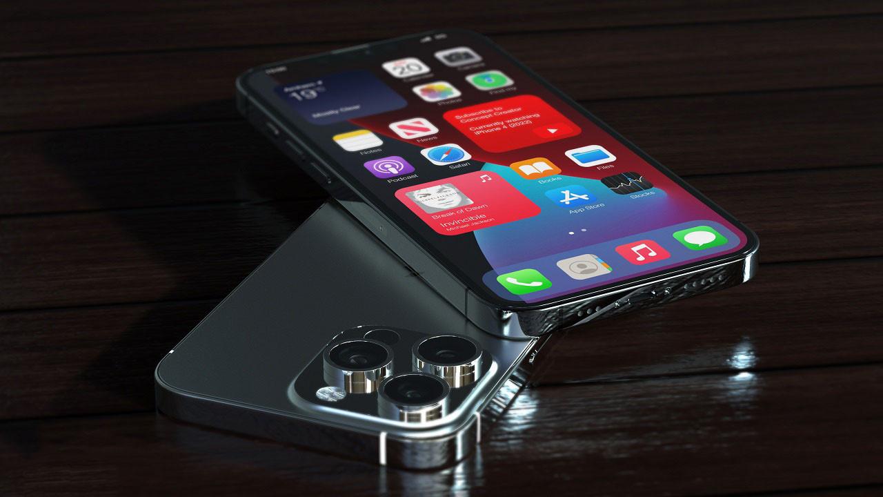iPhone 13 hakkında bir detay daha kesinleşti