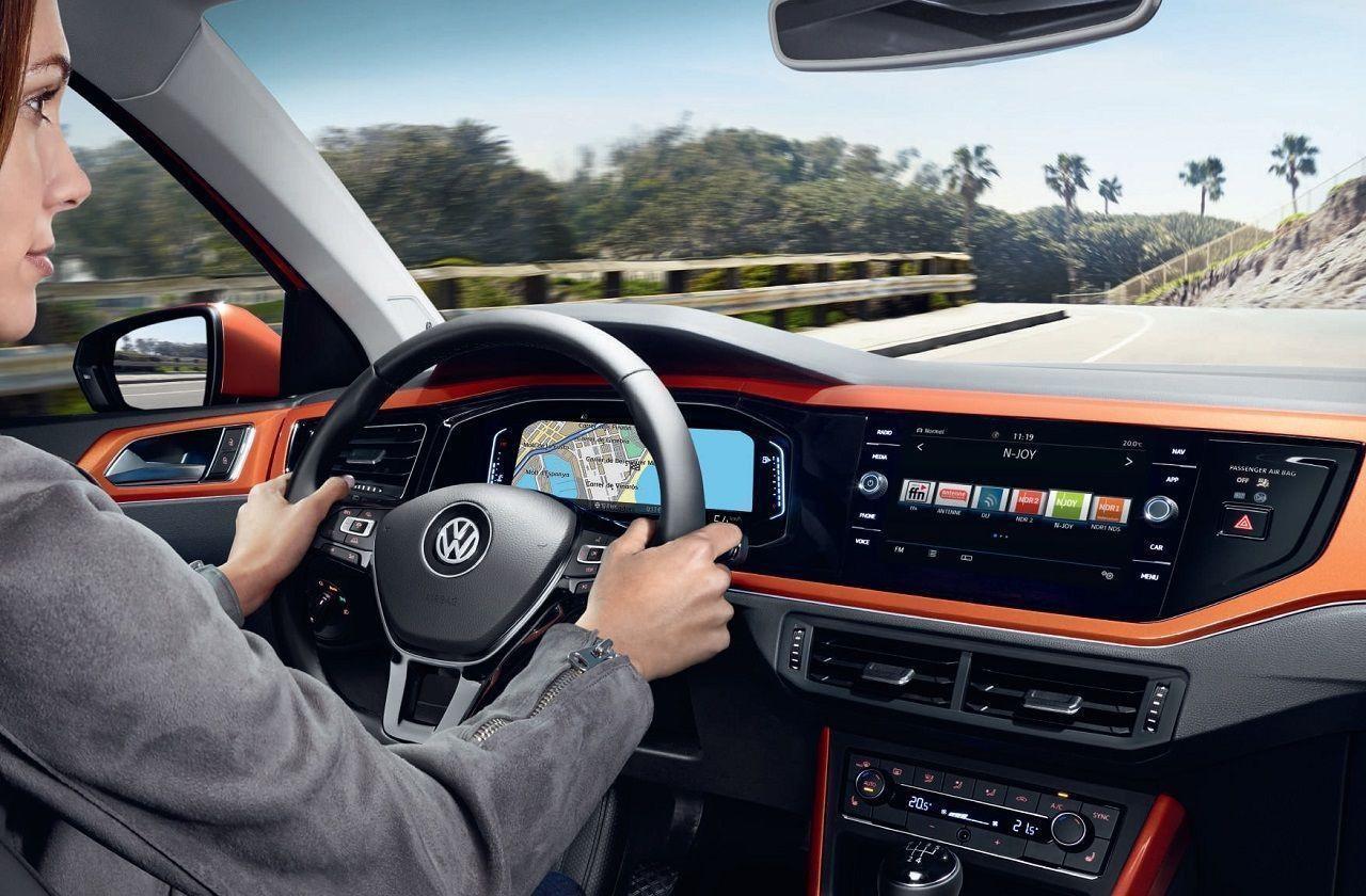 Yenilen 2021 Volkswagen Polo cüretkar fiyatları ile satışta! - Temmuz - Page 2
