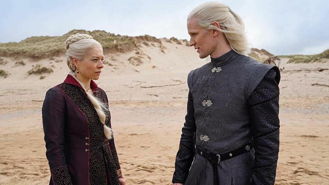 Game of Thrones evrenine iki yeni isim katılıyor!