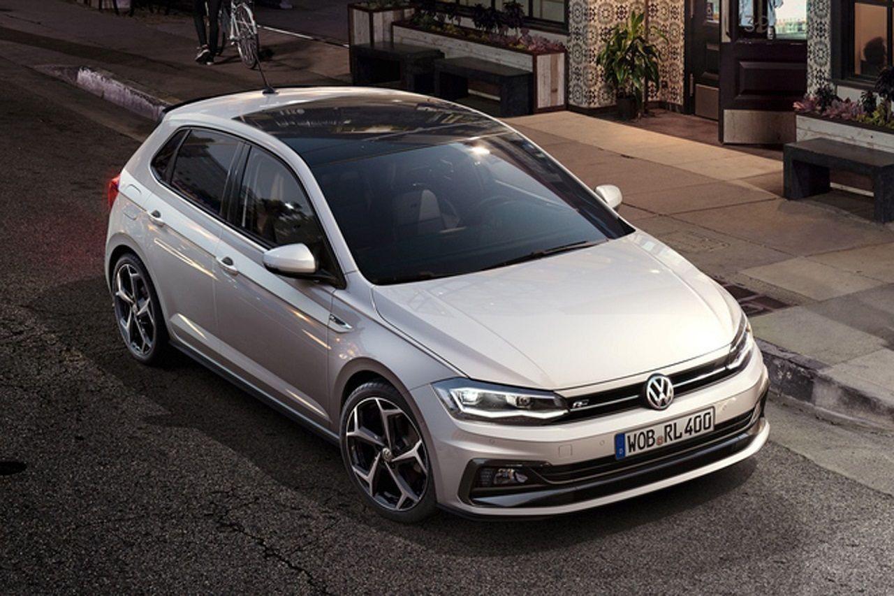 Yenilen 2021 Volkswagen Polo cüretkar fiyatları ile satışta! - Temmuz - Page 1
