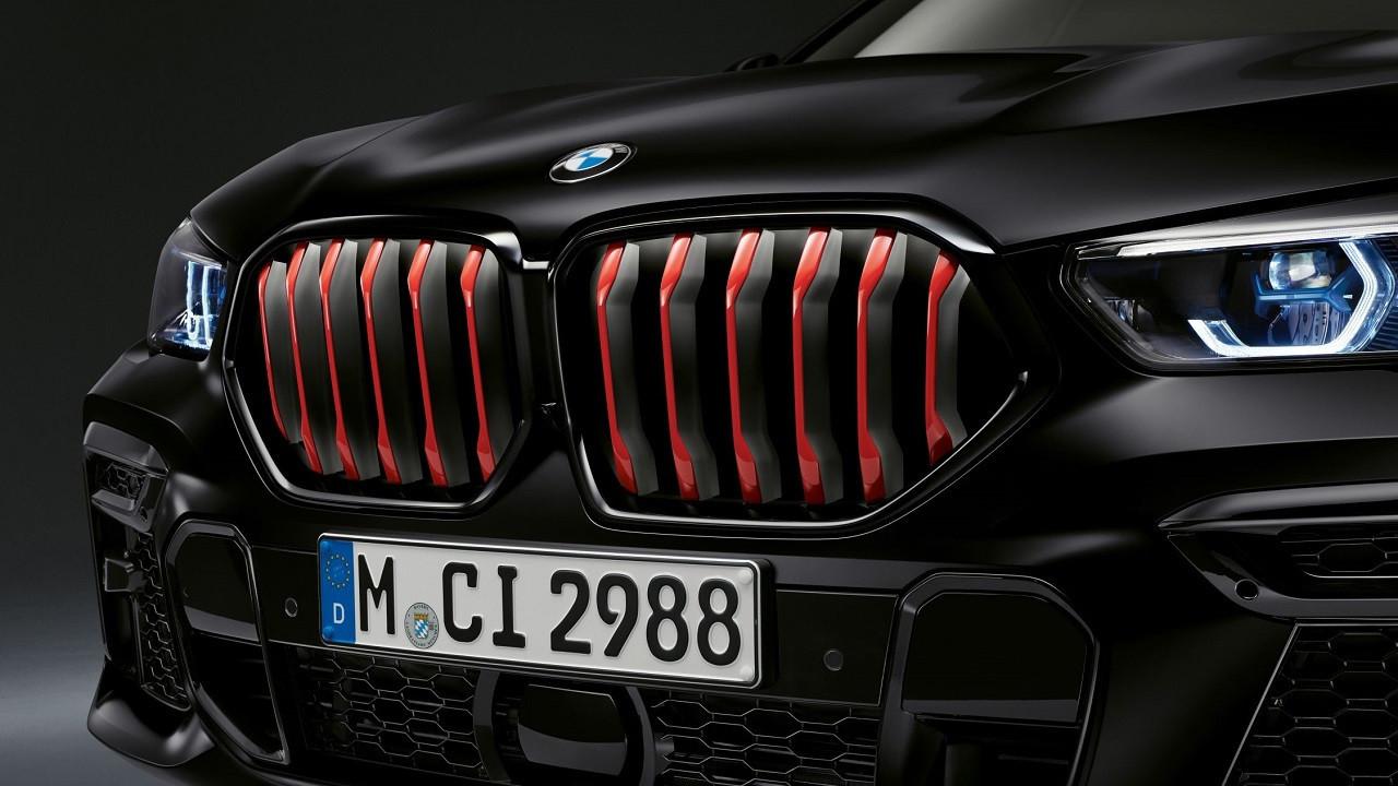BMW veda mektubu yayınladı! Beklenmedik karar