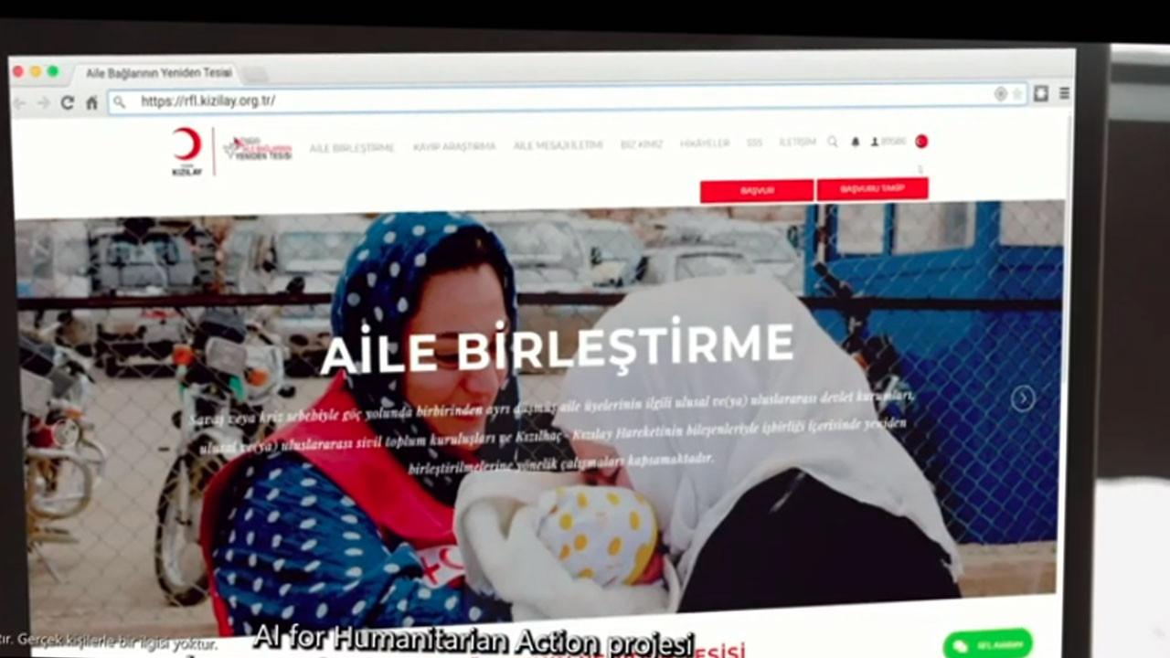 Türk Kızılay ve Microsoft Türkiye'den ortak proje
