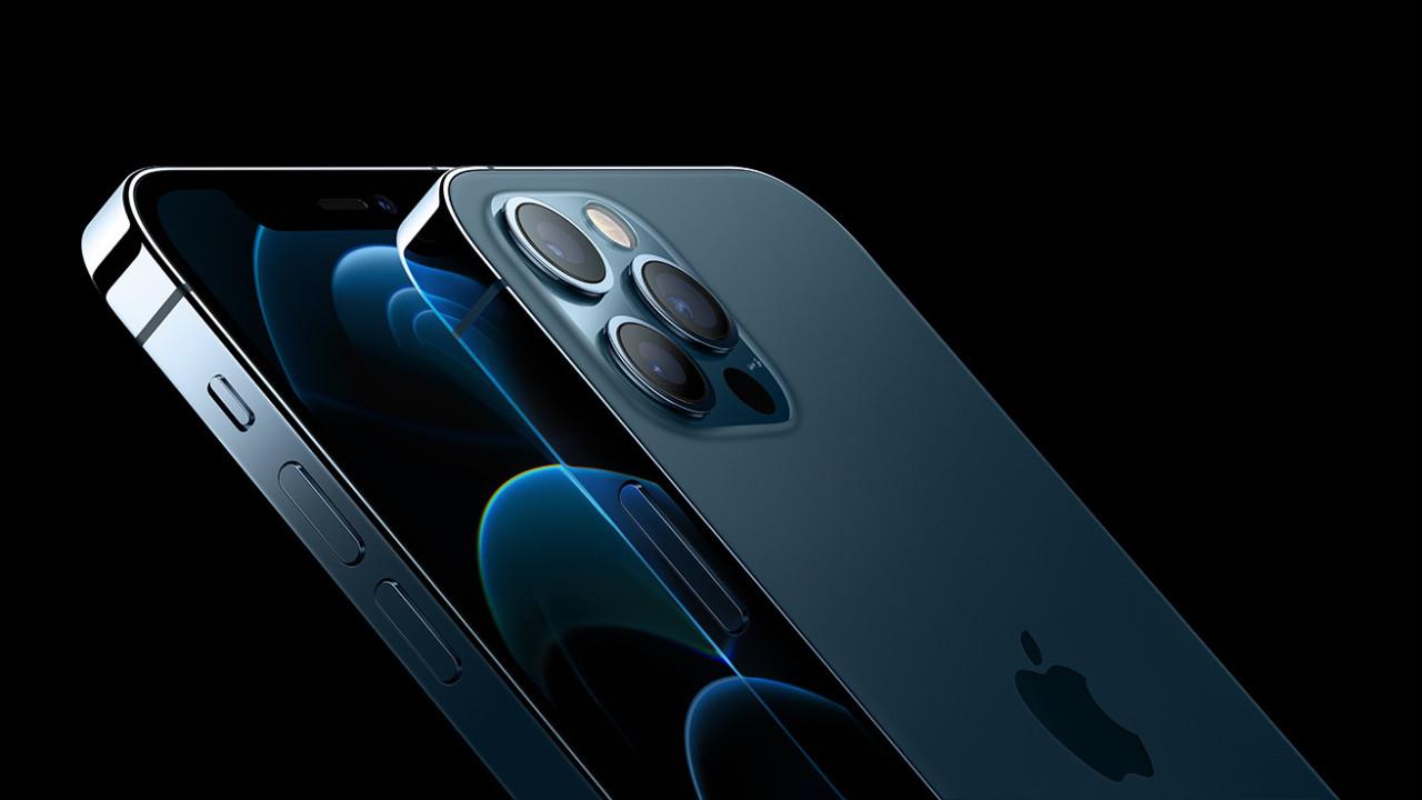 Apple akıllı telefonda yine lider konumda