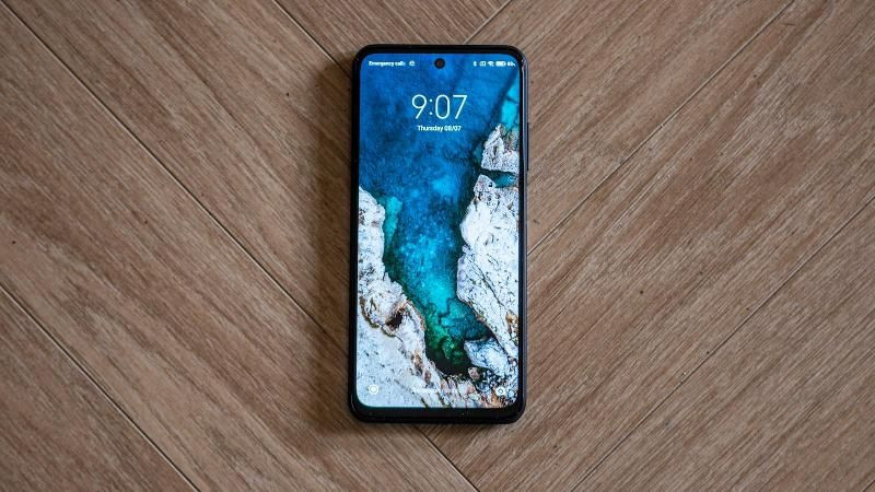 Xiaomi Poco M3 Pro 5G Analiz - Page 2