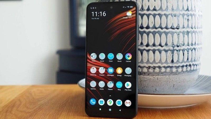 Xiaomi Poco M3 Pro 5G Analiz - Page 1