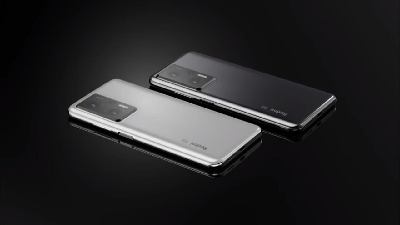 Redmi Note 11 Pro Konsept mükemmel görünüyor!