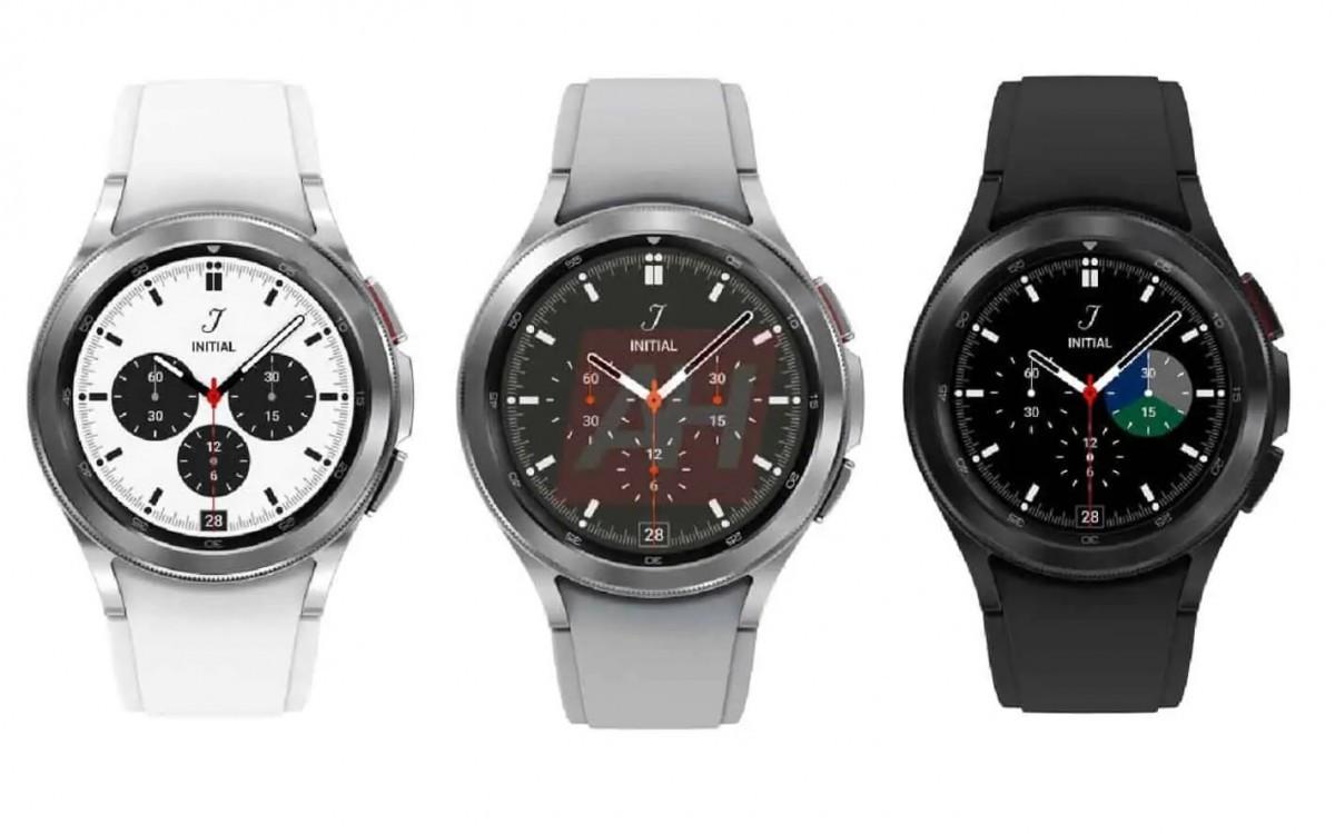 Samsung Galaxy Watch 4 sounds like the bomb!