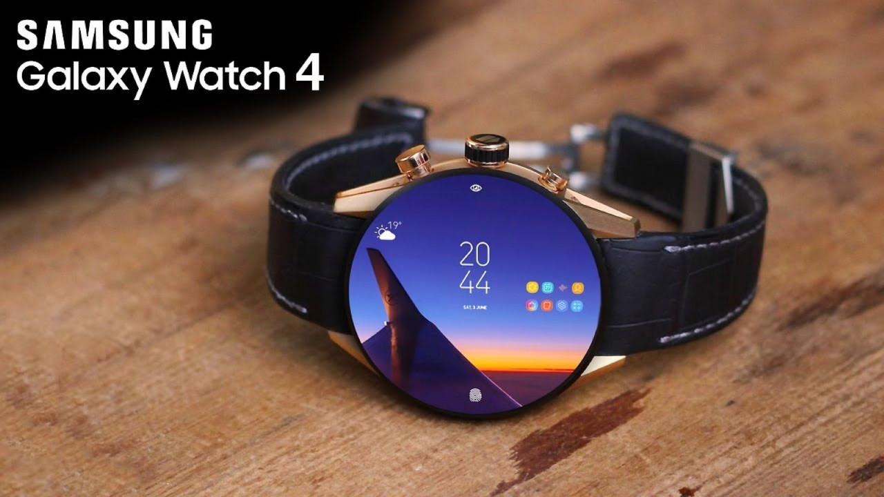 Samsung Galaxy Watch 4 bomba gibi geliyor!