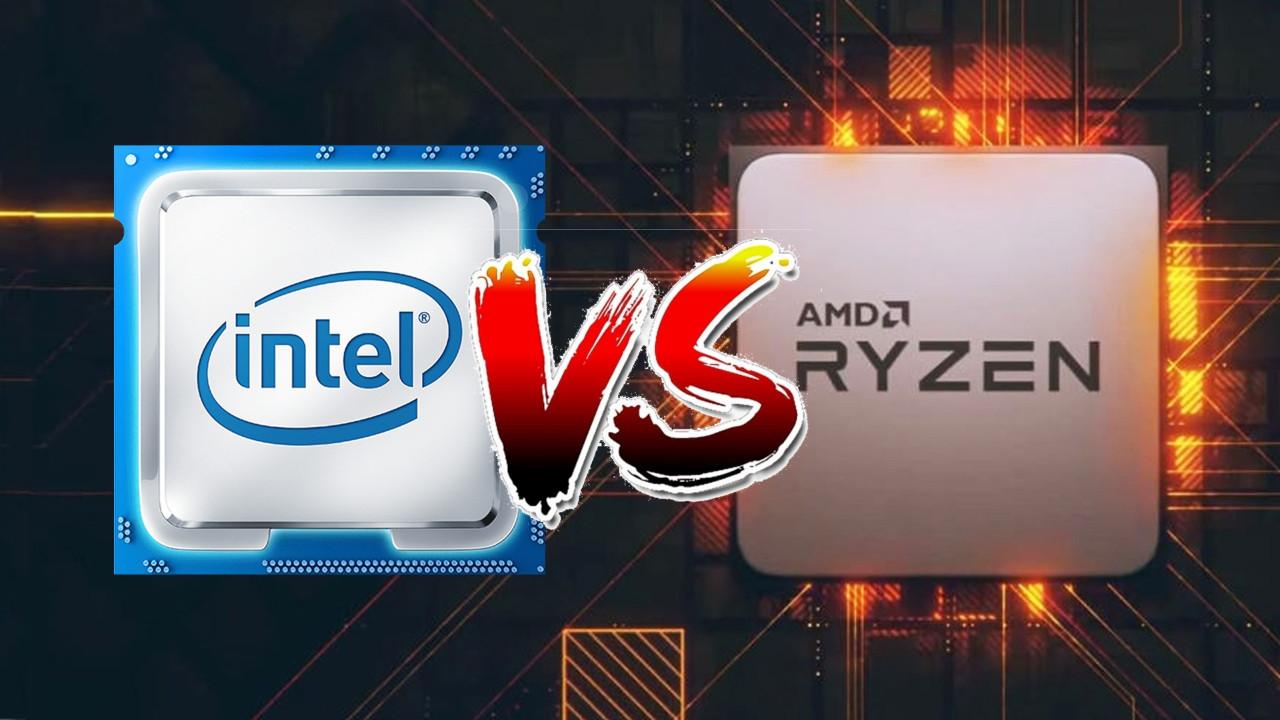 Intel çok yakında AMD'yi köşeye sıkıştıracak!