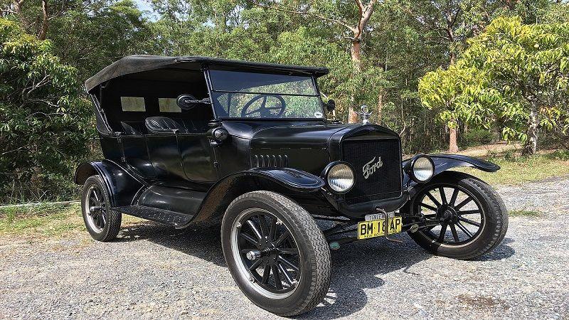 Otomotiv devlerinin ilk modelleri! - Page 2